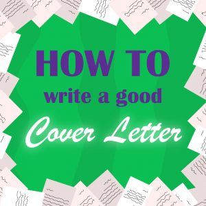 How-to-write-a-cover-letter